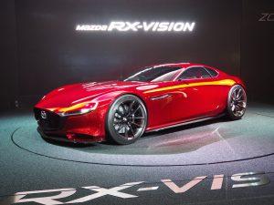 RX-VISION